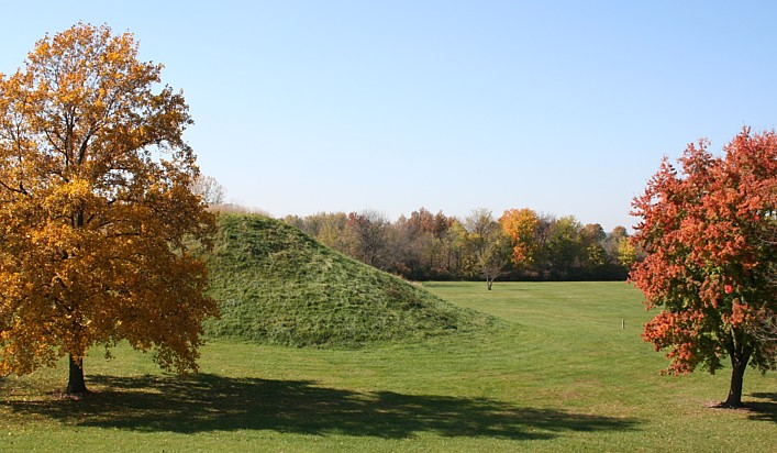 Cahokia Mounds State Historic Site, National Historic Landmark, and World Heritage Site