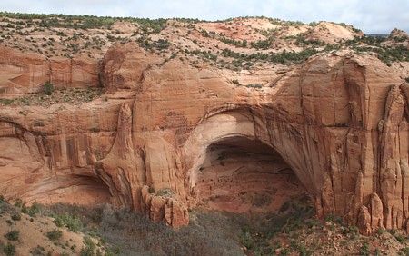 Betatakin Ruins, Navajo National Monument, Arizona